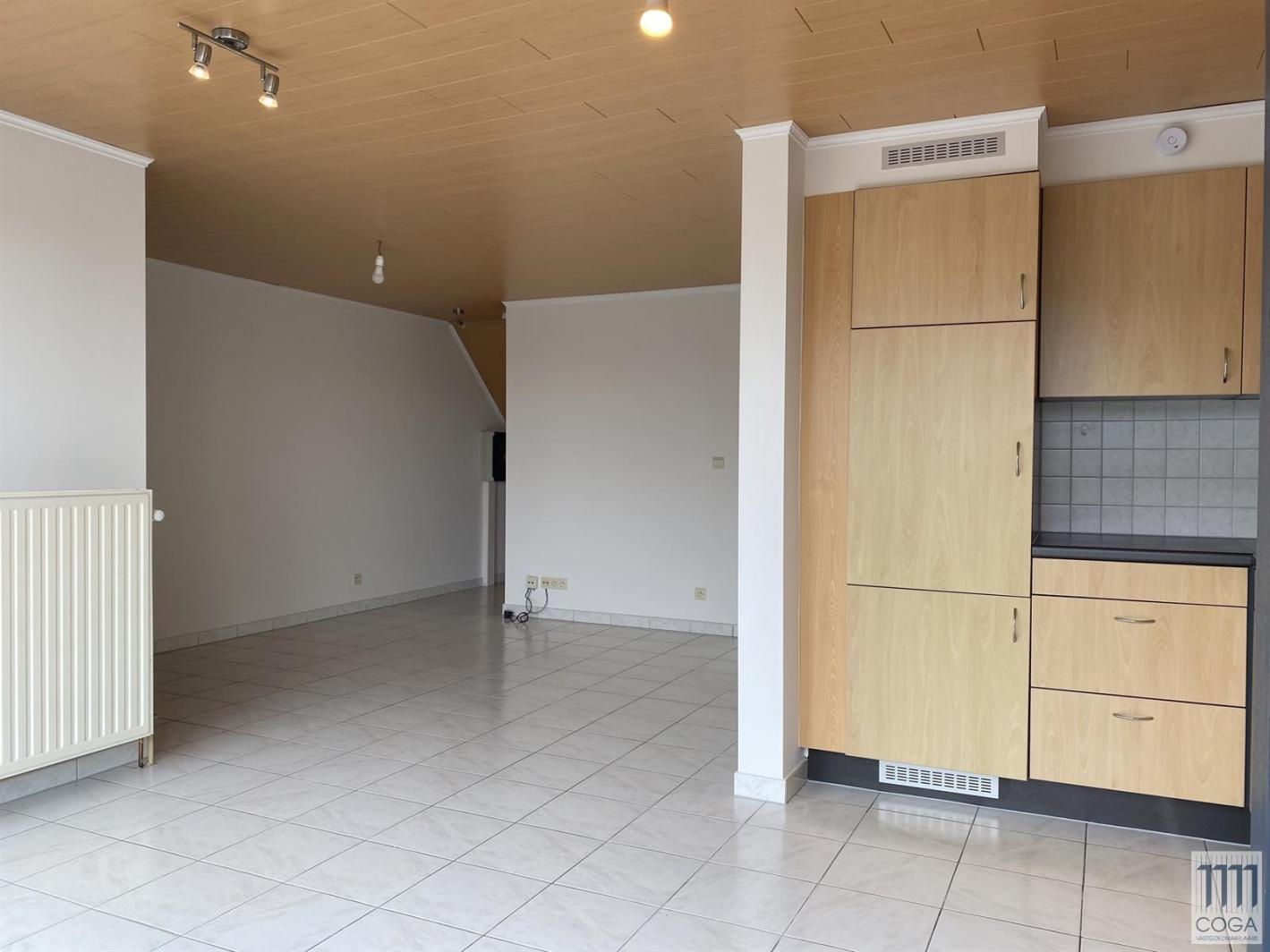 Appartement te Brecht Sint-Job-In-'t-Goor